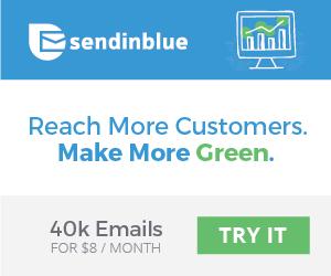 Send In Blue Email Marketing Platform