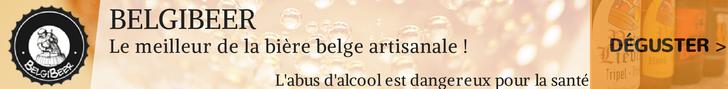 Belgibeer de Noël