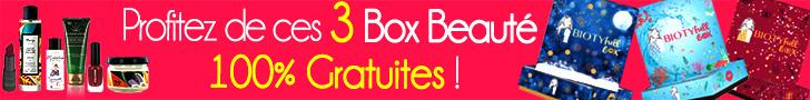 code promo biotyfull box