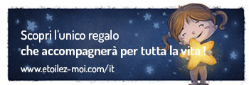 come regalare una stella in cielo