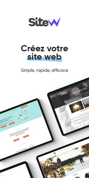 creation site gratuit