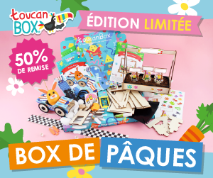 box-enfant