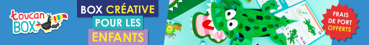 code promo toucanbox