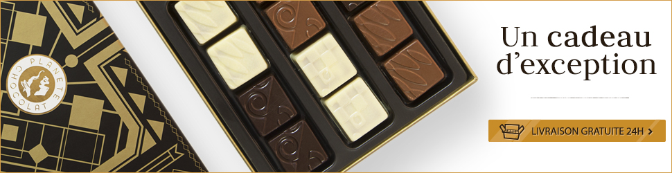 Planète chocolat partenaire made in France d'achetons-local.com