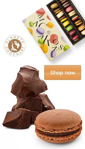Partenaire Planète chocolat