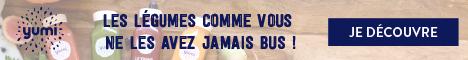code promo Yumi jus