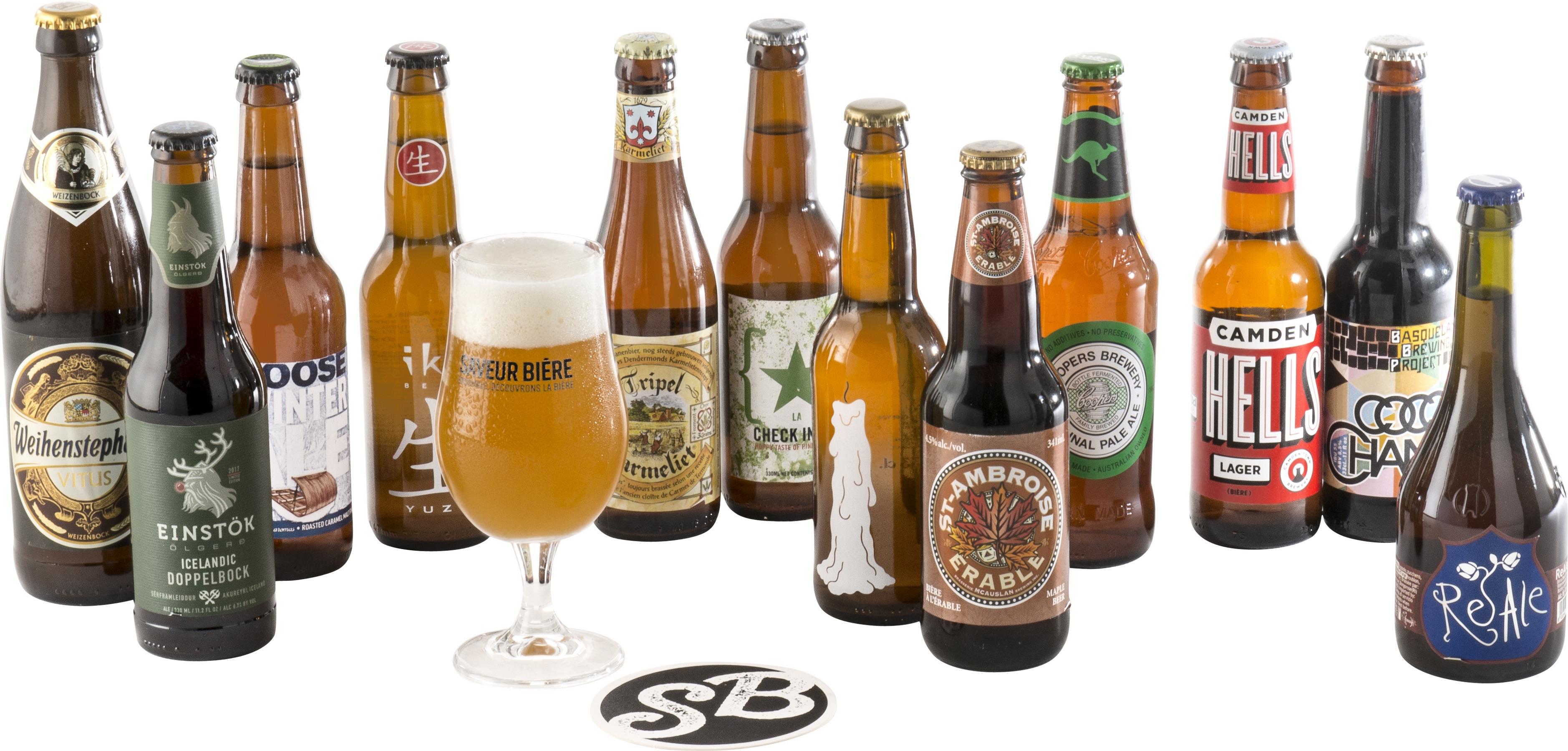 Brasser sa bière 5