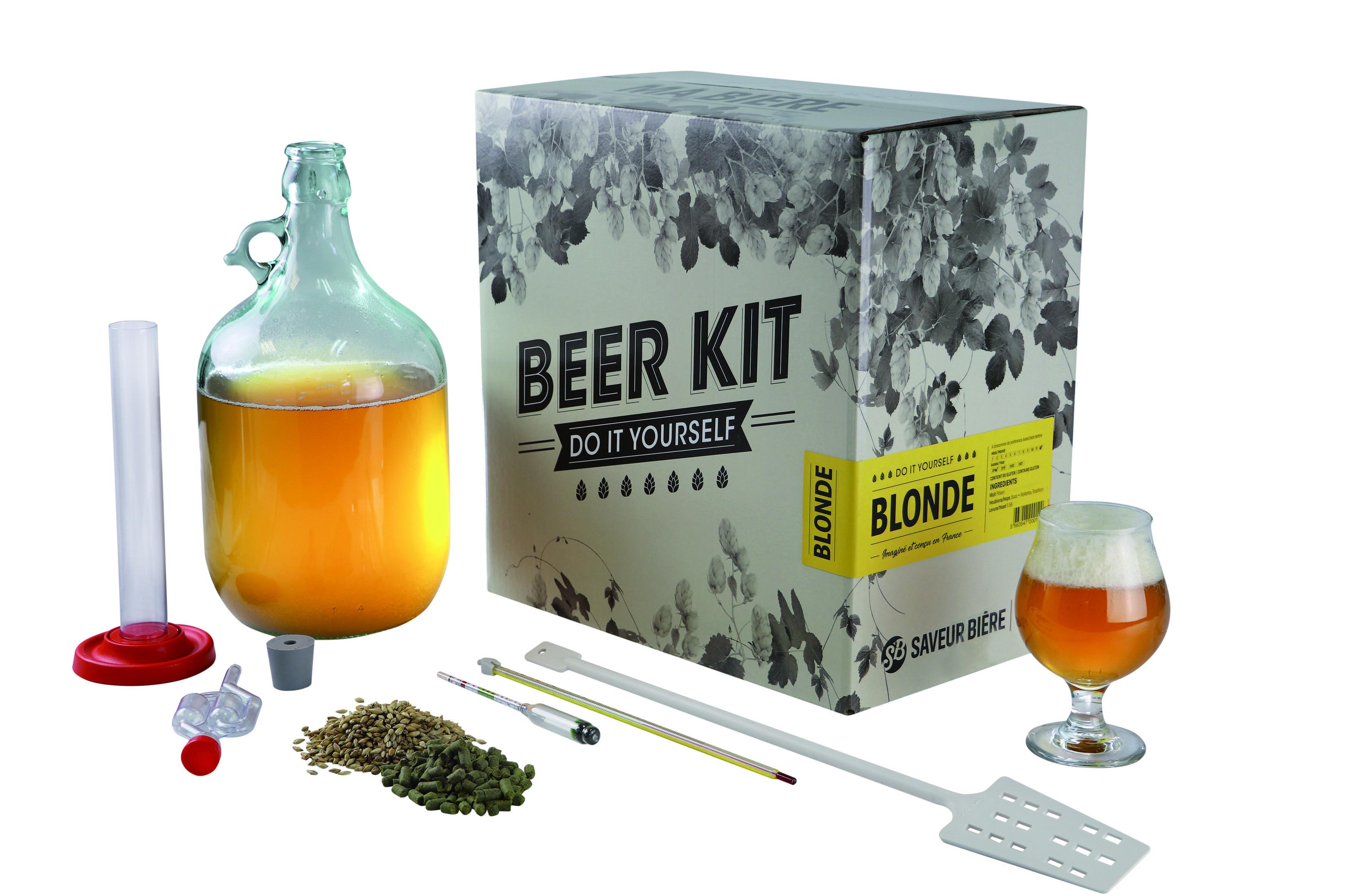 Brasser sa bière 2