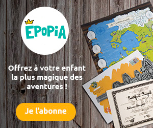box Histoire pour enfant
