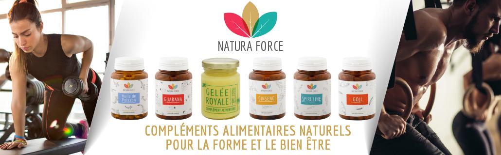 code promo natura force