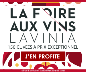 code promo lavinia