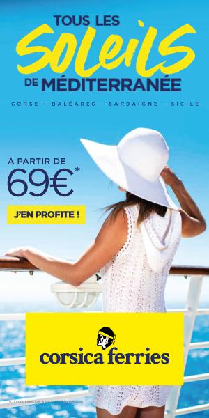 Ferry Toulon Minorque Ciutadella Mes Infos Pratiques 2020 | Ferry Minorque