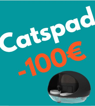 Promotion Catspad