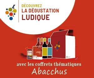 code promo abacchus