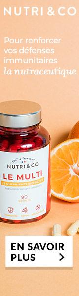 nutraceutique - compléments alimentaires