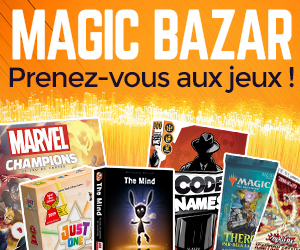 code promo magic bazar