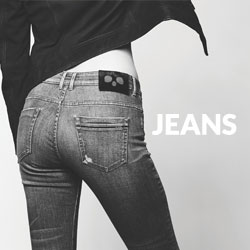 Jeans Collectie