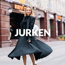 Jurken Collectie