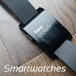 Smartwatches collectie