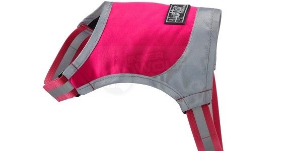Hurtta Lifeguard Micro Vest Pink