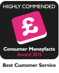 Highly Commended Best Customer Service