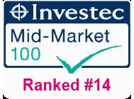 Investec Award