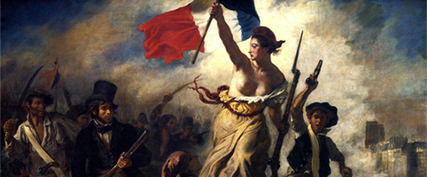 eleve histoire reviser cours libertes nations france europe dans premiere moitie xixe siecle