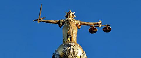 Introduction dissertation sur la justice
