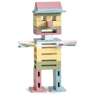 BUILDING RODS, PASTEL, 150 P