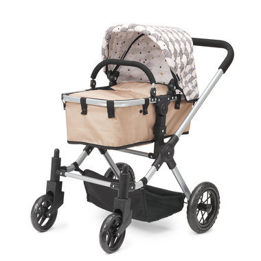 SKRÅLLAN DOLL'S PUSHCHAIR