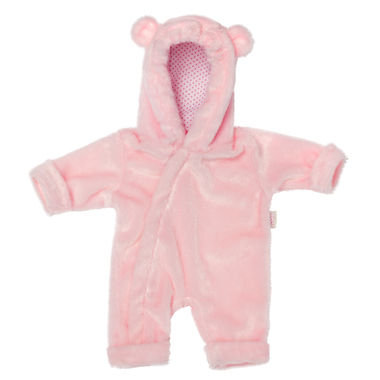 LILLAN PINK  OVERALL