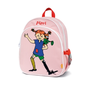 PIPPI BACKPACK, PINK