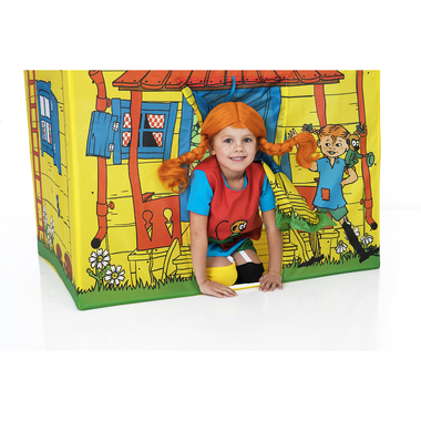 PIPPI PLAY TENT