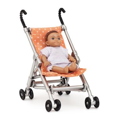 LUNDBY STROLLER+BABY