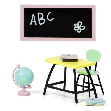 LUNDBY SCHOOL ACCESSORY SET
