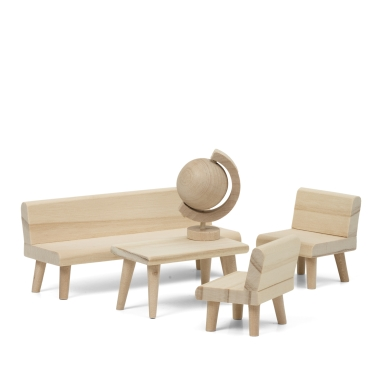 LUNDBY DIY LIVING ROOM SET