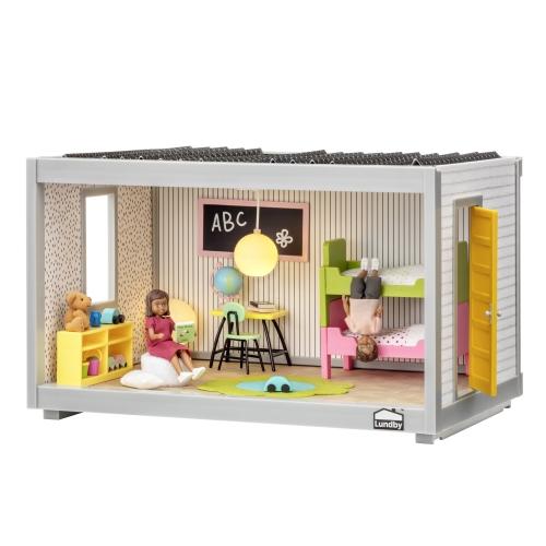 Lundby room 33 cm