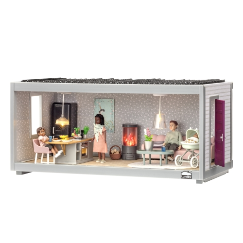 Lundby room 44 cm