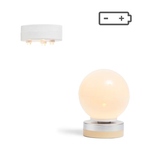 Lundby spotlights+golvlampa