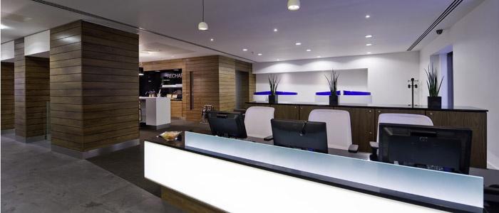 Serviced office London, EC3V 9LJ - 68 Lombard Street
