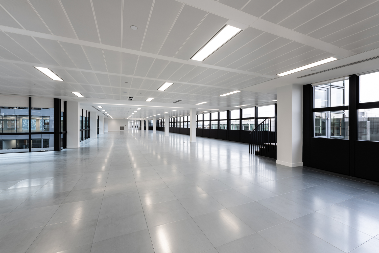 Office London, SW1W 0SR - 111 Buckingham Palace Road