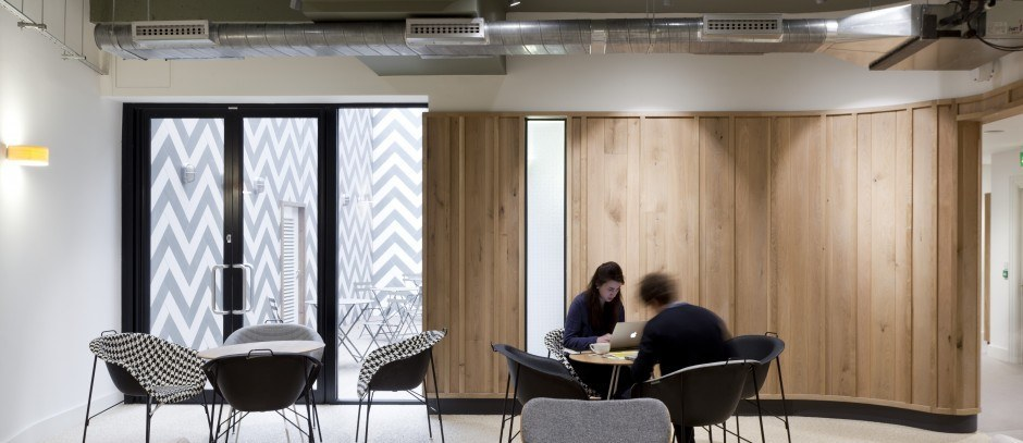 Serviced office London, W1C 1AY - Stratford Place