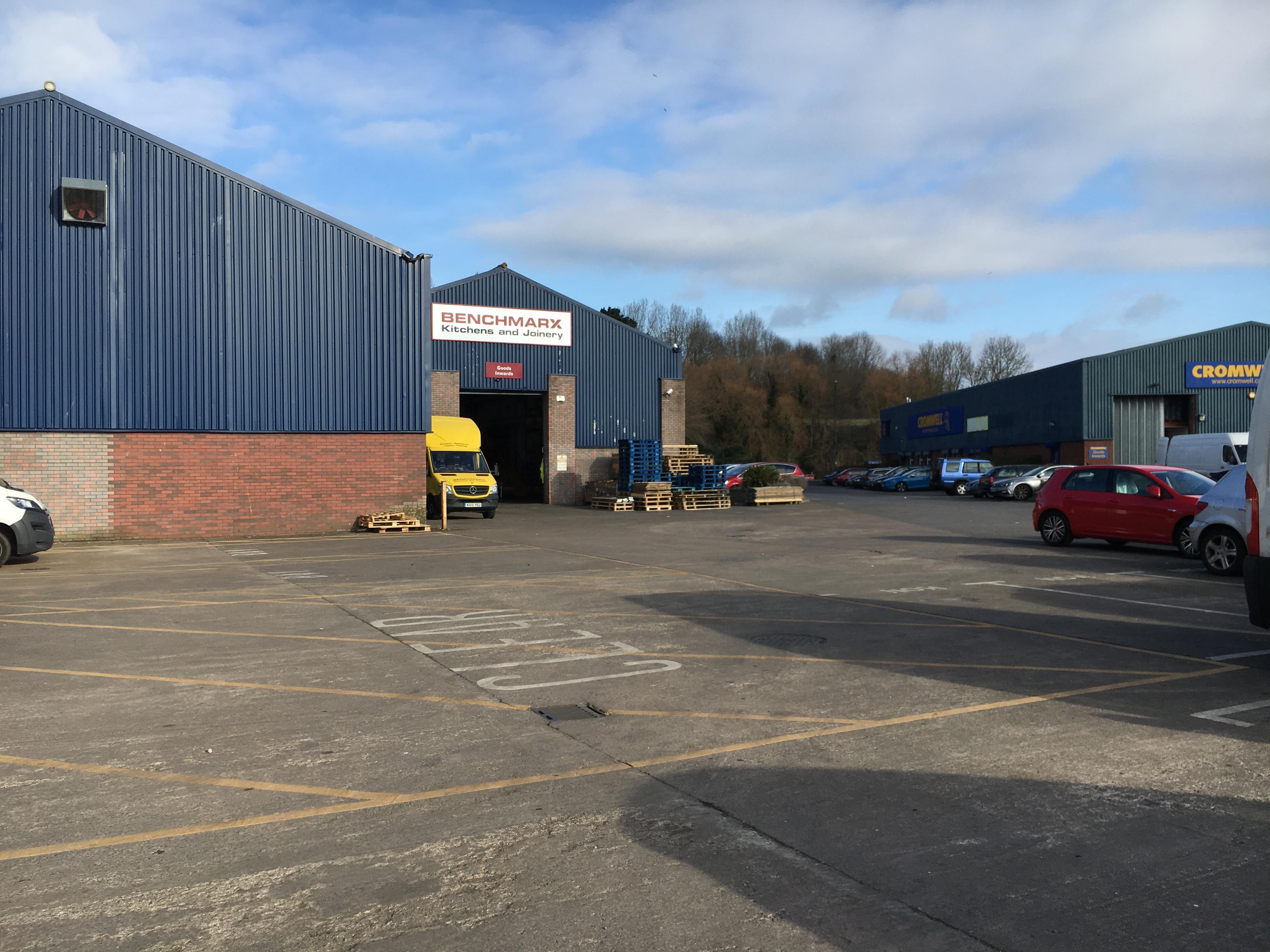 Industrial Bristol, BS2 0UY - Unit H, St Vincents Trading Estate