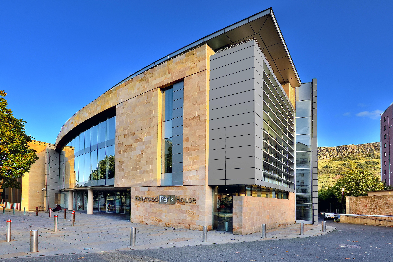 Office Edinburgh, EH8 8AS - Holyrood Park House