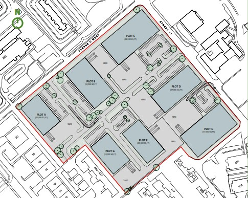 Industrial Wetherby, LS23 7FZ - Design and Build Opportunities, Thorp Arch Estate