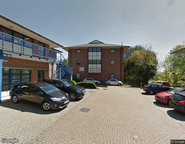 Office Southampton, SO15 1HY - Mountbatten Business Centre