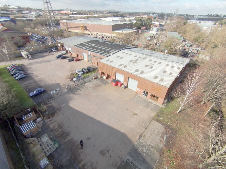 Industrial Exeter, EX2 7HY - Unit C2, Sowton