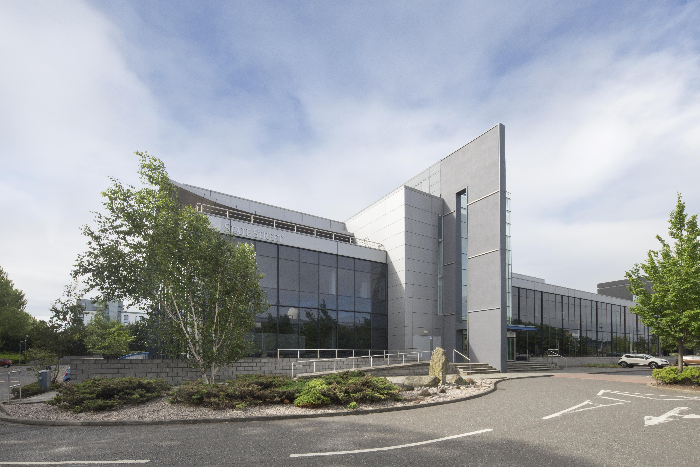 Office Edinburgh, EH5 2AW - 525 Ferry Road