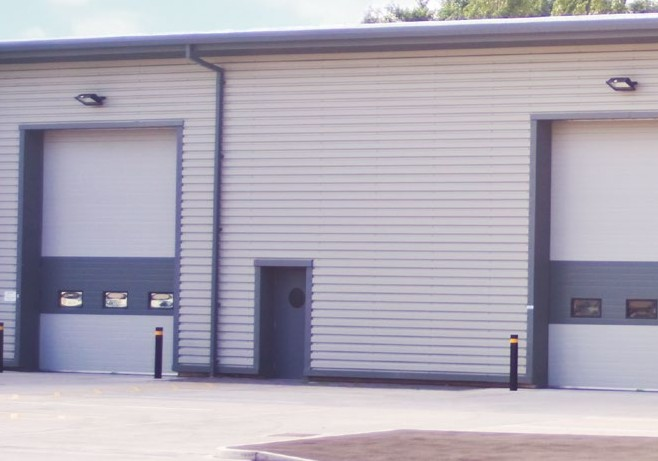 Industrial Warrington, WA3 6XG - 208B Cavendish Place
