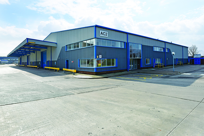 Industrial Knowsley, L33 7UG - Unit 2, Trio